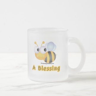 BEE A Blessing Mug
