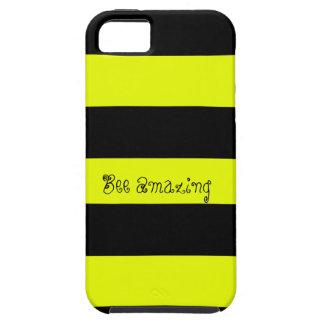 Bee Amazing iPhone Case iPhone 5 Covers