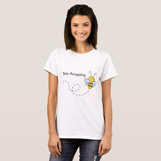 Bee Amazing T-Shirt