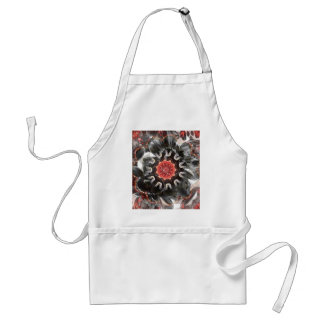 Bee and Sunflower Standard Apron