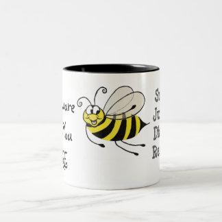 Bee Aware of Juvenile Diabetes - Mug