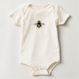 Bee Baby Baby Bodysuit
