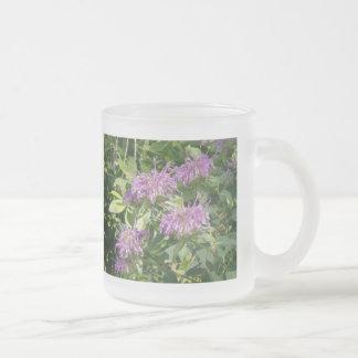 Bee Balm Monarda Fistulosa Coffee Mug