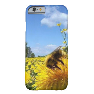 Bee Barely There iPhone 6 Case