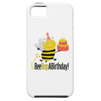 Bee Bop A Birthday iPhone 5 Case