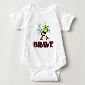 BEE BRAVE T-SHIRT