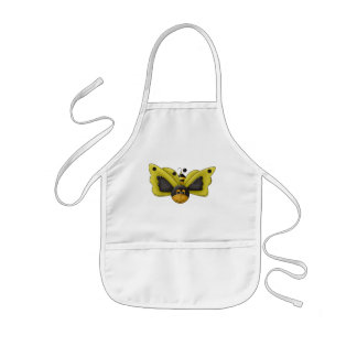 Bee Business Kids Apron