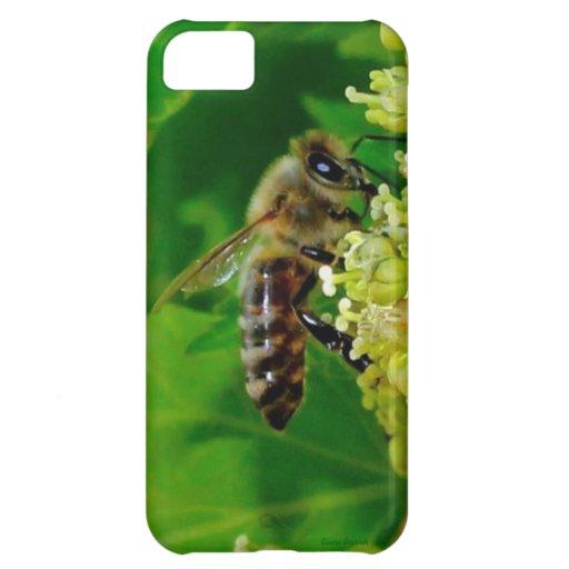 Bee iPhone 5C Cases
