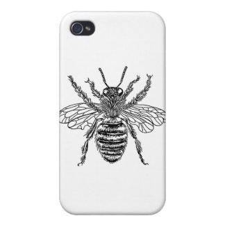 bee case for iPhone 4