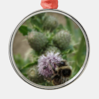 Bee Christmas Ornament