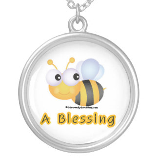 Bee Collection Necklace