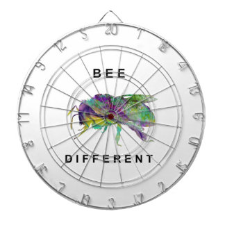 Bee Dartboard