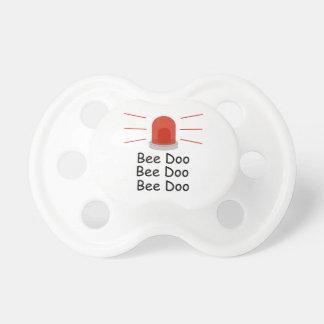 Bee Doo Bee Doo Bee Doo Dummy