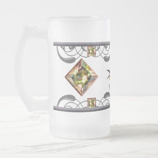 Bee Eater Bird Mug