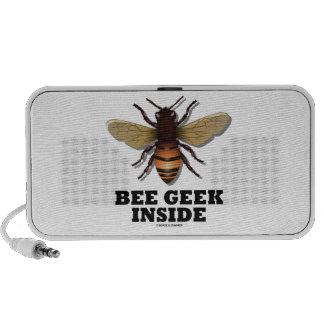 Bee Geek Inside Portable Speaker