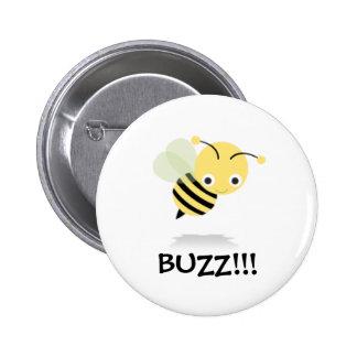 Bee go Buzz Button