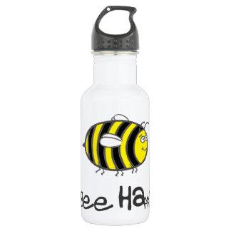 Bee Happy 532 Ml Water Bottle