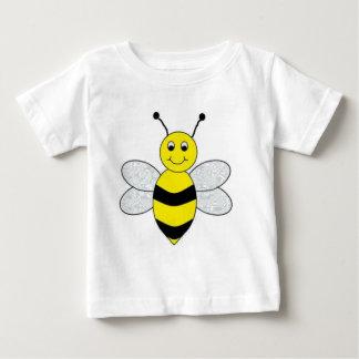Bee Happy Baby T-Shirt