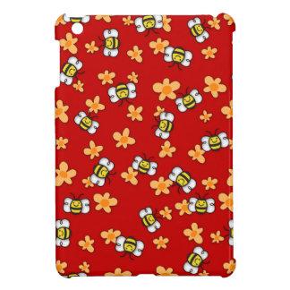 Bee Happy iPad Mini Cases