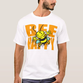 Bee Happy! T-Shirt