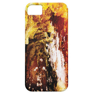 Bee Hive Barely There iPhone 5 Case