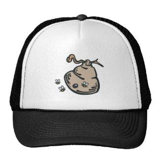 bee hive hats