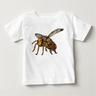 Bee Hive in Bee Baby T-Shirt