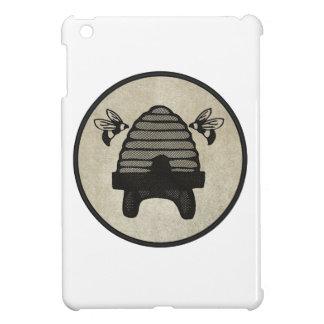 Bee Hive iPad Mini Covers