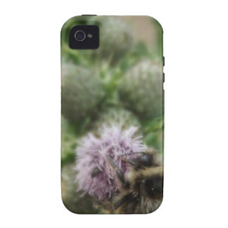 Bee iPhone 4/4S Cover