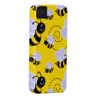 Bee iPhone 4 Case