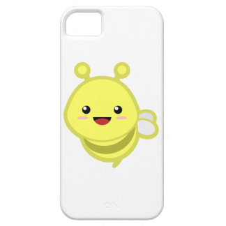 Bee iPhone 5 Covers