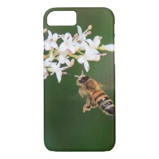 Bee iPhone 7 Case