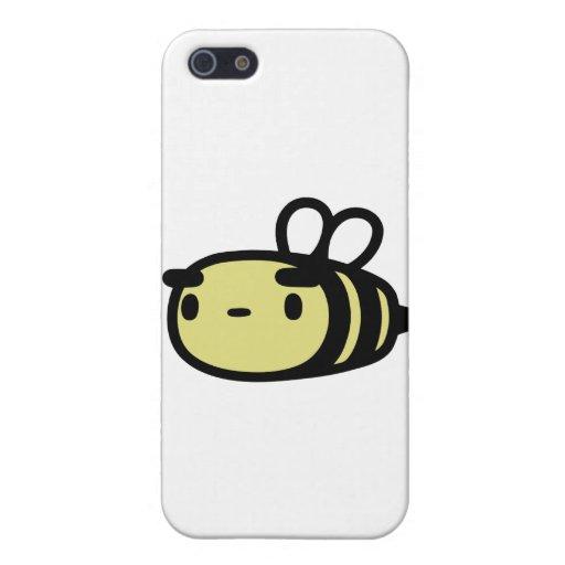 Bee iPhone 5 Case