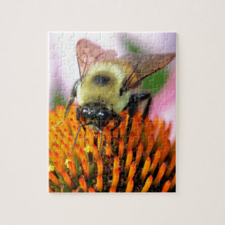 Bee Jigsaw Puzzle