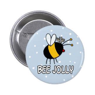 bee jolly buttons