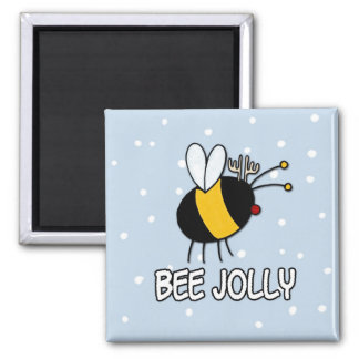 bee jolly magnet