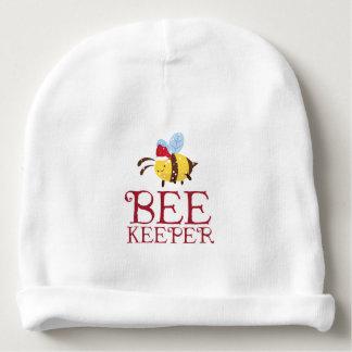 Bee Keeper Christmas Edition Baby Beanie