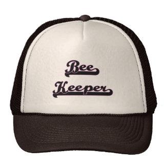 Bee Keeper Classic Job Design Cap