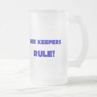 Bee Keepers Rule! Mug