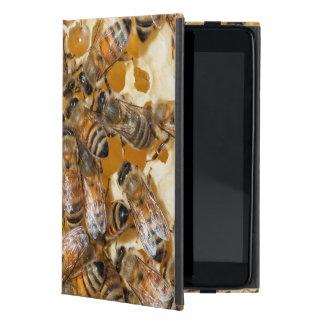 Bee keeping at Arlo's Honey Farm Case For iPad Mini