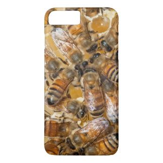 Bee keeping at Arlo's Honey Farm iPhone 8 Plus/7 Plus Case