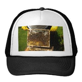 Bee Keeping Cap