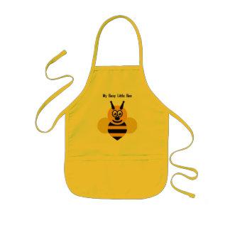 Bee Kids Apron