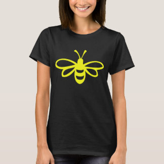 Bee (lemon colored) T-Shirt