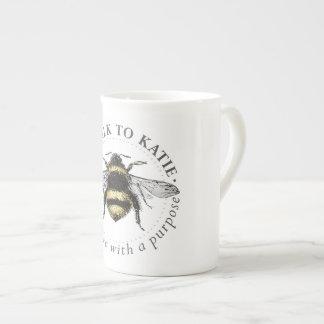 Bee Logo Mug