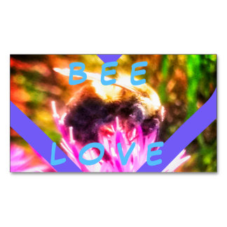BEE LOVE MAGNETS