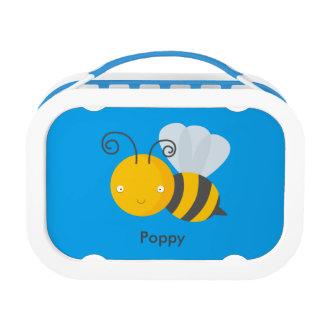 bee lunch box