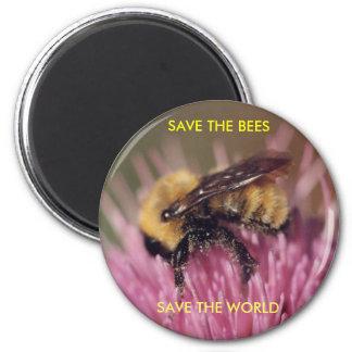 Bee Magnet