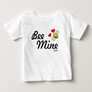 Bee Mine 2018 Baby T-Shirt