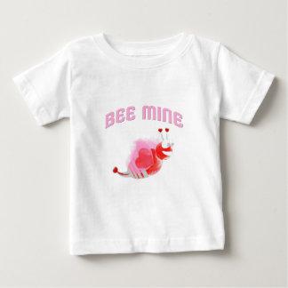 Bee Mine Baby T-Shirt